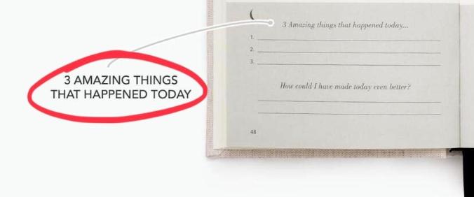 3 sjajne stvari koje su se danas desile?